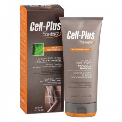 Cell-Plus Crema Snellente...