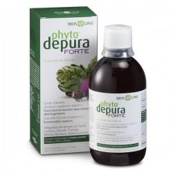 PhytoDepura Forte 500 ml...