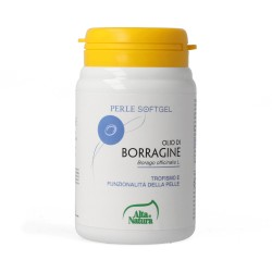 Perle Softgel Borragine 50...