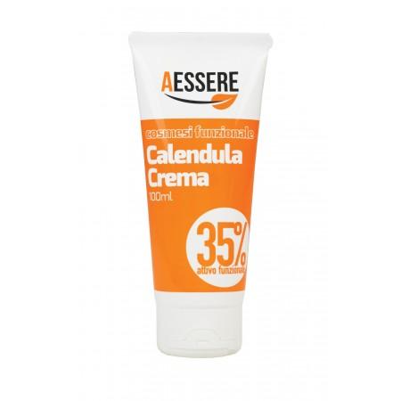 Aessere Gel Calendula Officinalis 35% Attivo Funzionale 100 ml