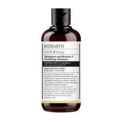 Shampoo Purificante 250 ml...