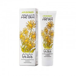 Gel Arnica Arlberg Arnika Jelly 60 ml Bano