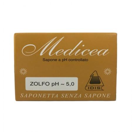 Medicea Saponetta allo Zolfo Lizofarm