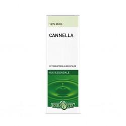 Olio Essenziale Cannella...