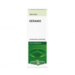 Olio Essenziale Geranio 10...