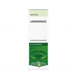 Olio Essenziale Lemongrass...