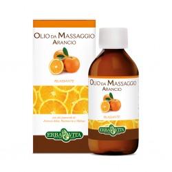 Olio da massaggio Arancio -...