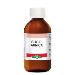 Olio di Arnica 100 ml Erba...