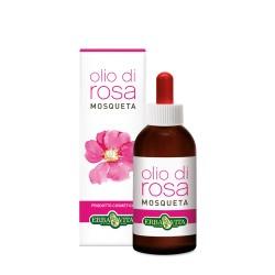Olio di Rosa Mosqueta 10 ml...