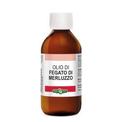 Olio Fegato Merluzzo 100 ml...