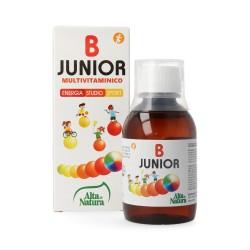 B Junior 100 ml Alta Natura