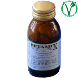 Betamix 104 g 80 compresse...