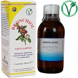 Bronchiol sciroppo 200 ml...