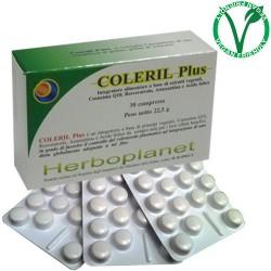 Coleril Plus 22,5 g, 30...