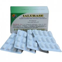Ialurase Plus 52,8 g, 48...