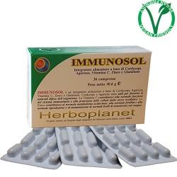 Immunosol 30,6 g, 36...