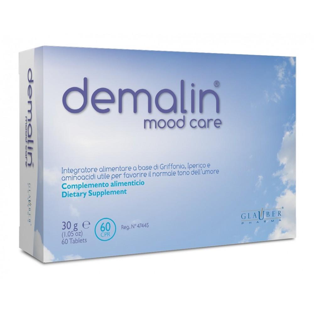 Forza Vitale Glauber Pharma Demalin 60