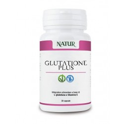 Natur Glutatione Plus 30...