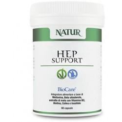 Natur Hep Support 60...