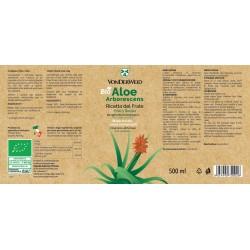 Vonderweid Aloe Arborescens – Ricetta