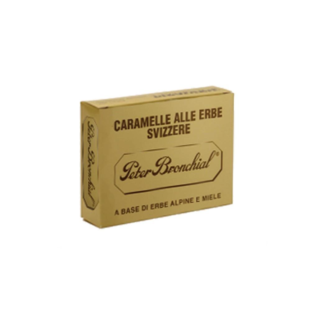 Caramelle balsamiche Peter Bronchial (5