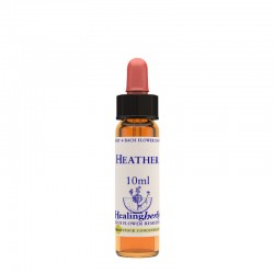 Healing Herbs Heather 10 ml Fiore di Bach
