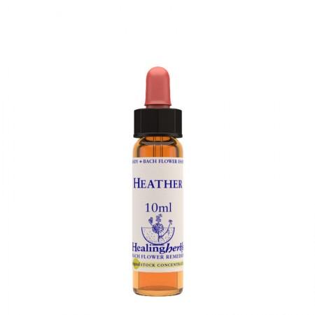 Healing Herbs Heather 10 ml Fiore di Bach