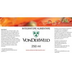 VonDerweid Enerbios 250 ml Integratore alimentare