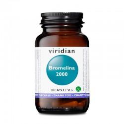 Viridian Bromelina 2000 30...