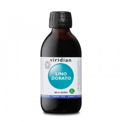 Viridian Lino Dorato 200 ml...