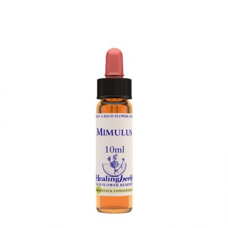 Healing Herbs Mimulus 10 ml Fiore di Bach