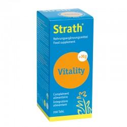 Lizofarm Strath Vitality 200 compresse Integratore alimentare