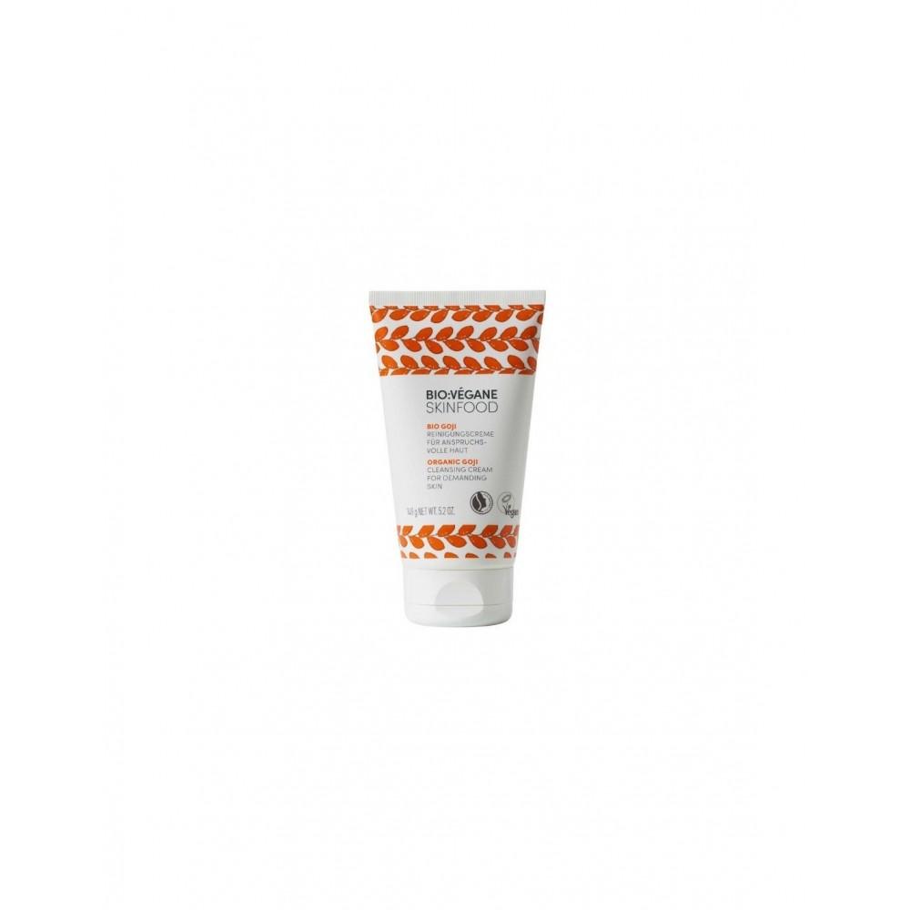 Crema detergente Bio Goji 150 ml Bio