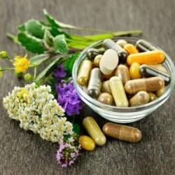 Integratori Alimentari Naturali in capsule
