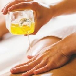 Oli per massaggi naturali